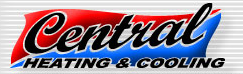 Central Heating & Cooling, Inc Logo